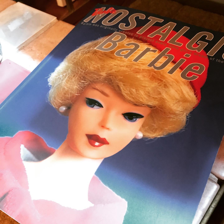 ノスタルジック-バービー#barbie  #大阪市 #美容室 #havana_stripe #髪型 #hairstyle #beauty #求人 #スタッフ募集