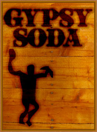 Gypsy Soda Blog